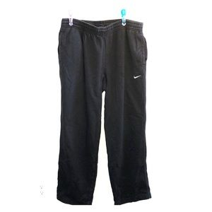 Men's XL Nike sweatpants!!
